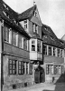 Die Zeichenakademie in Hanau.